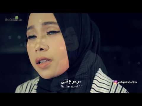 Wafiq Azizah - Mauju Qolbi  I Official Music Video I