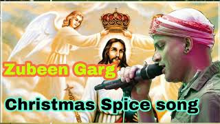 Provu Jisu Jonmile || Zubeen Garg || Assamese Christmas Song - Download this Video in MP3, M4A, WEBM, MP4, 3GP