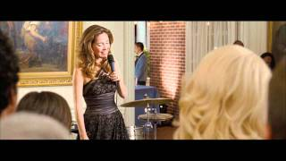 "Hilarious Poem Speech by Rose Byrne on ""Bridesmaids"" DVD.mov"