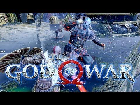 GOD OF WAR ⚔️ 047: Epilog 1 - Offene Rechnungen