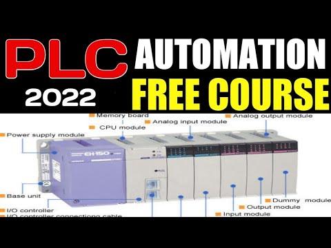 Industrial automation Free course | PLC |SCADA |DCS |TCP/IP | profinet | HMI |Allen Bradley |Part 2