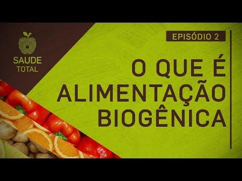 Alimentação Biogênica