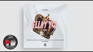 Ella Y Yo (Remix) - Anuel AA (Video)
