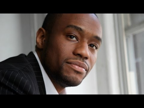 Marc Lamont Hill talks BLM, mass incarceration in America and his new show on Vh1