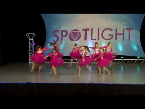 Best Musical Theatre // SOMETHING BETTER THAN THIS - Bates Dance Studio [Kansas City, KS]