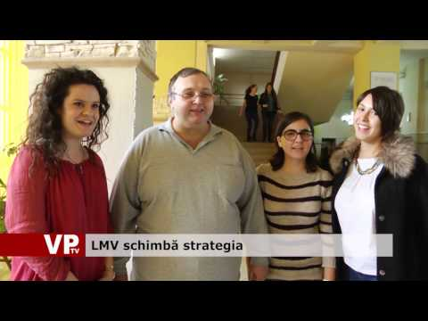LMV schimbă strategia