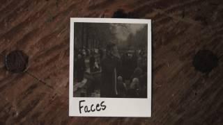 MyKey - Faces (Audio)