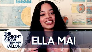 "How I Wrote That Song: Ella Mai ""Trip"""