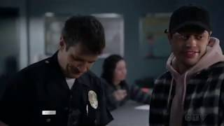 The Rookie | Saison 02, épi. 13 - Court extrait VO #4