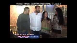 preview picture of video 'SPOT notte paradise ristorante pizzeria pala pizza'