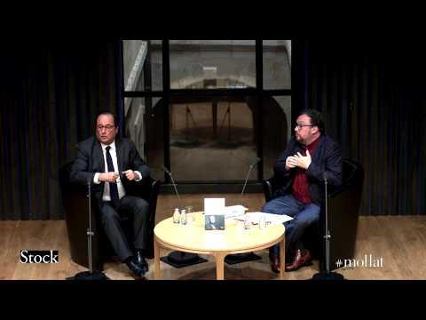 François Hollande - Les leçons du pouvoir