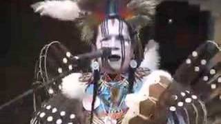 American Indian Chant