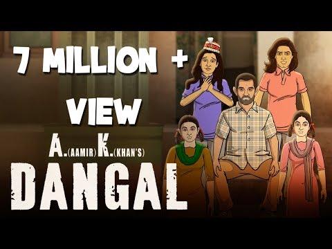 Download Dangal Movie Spoof | Aamir Khan | Shudh Desi Endings HD Video