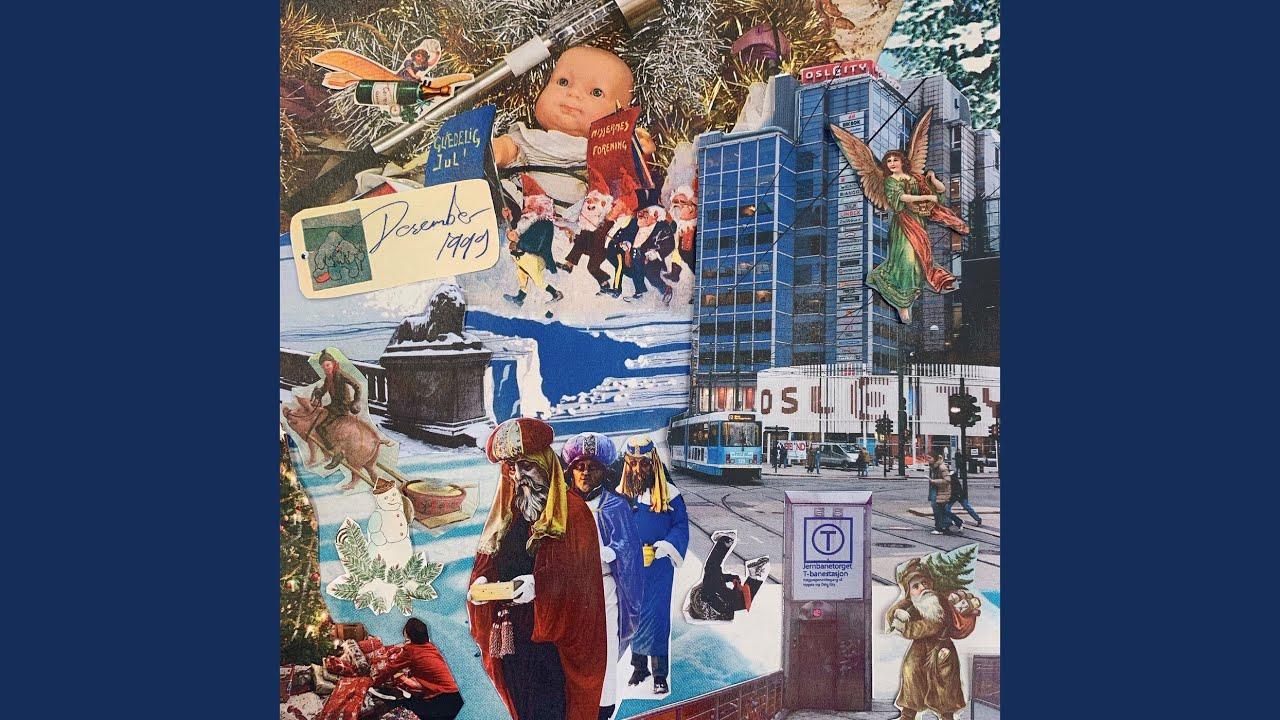 Simen Mitlid – December, 1999