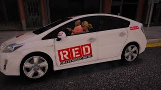 Learner Driver - RED Driving School