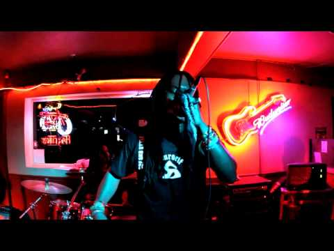 Dread Daze - Californian Reggae band