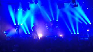 Architects - The Distant Blue live