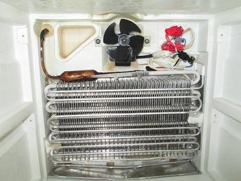 Frigorífico Fagor no frost no enfría, sólo funciona en el congelador