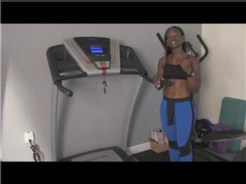 Personal Fitness Tips : How To Choose Treadmills