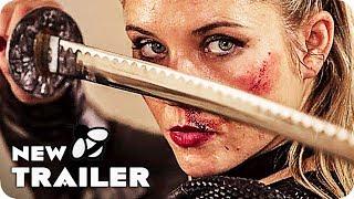 Accident Man Trailer (2017) Scott Adkins Action Comedy Movie | Kholo.pk