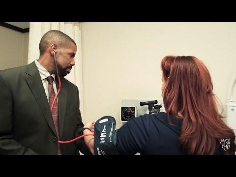 Kompleks terapija za hipertenziju