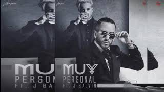 Yandel   Muy Personal (Official Video Septiembre 2017 ) Ft. J Balvin