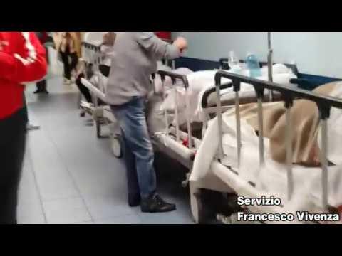 Trattamento di osteochondrosis cervicale in 1 minuto