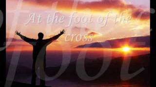 At The Foot of The Cross (Lyrics) Kathryn Scott