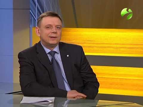 Актуальное интервью и.о. директора департамента Сергея Юдина
