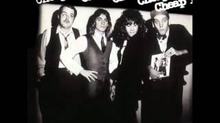 Cheap Trick-Lookout (rare studio version)