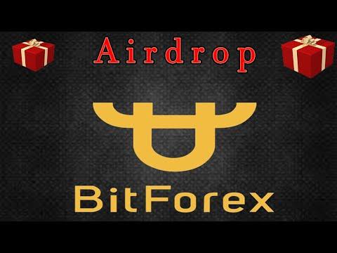 Ganhe ETH Grátis na Exchange Bitforex , uma das maiores Exchanges do mundo ! (Acaba em 03 de junho)