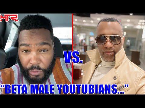 @Kevin Samuels vs Dr. Umar Johnson: King of 🧢 or King of Consciousness | YOU DECIDE