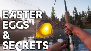 Far Cry 5 - Top 10 Secrets & Easter Eggs
