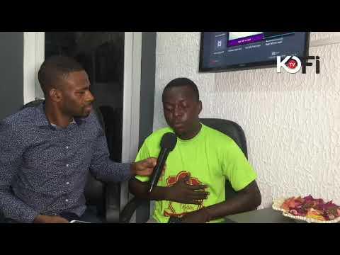 Video: Ghana Drunkards Association to make Ghana proud in Germany