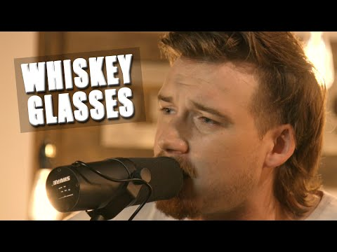 Morgan Wallen, 'Whiskey Glasses'  - Live