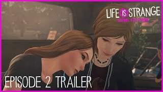 Life is Strange: Before the Storm Ep 2 Trailer [ESRB]