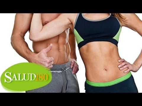 Las vitaminas para la quema de la grasa en el vientre para los hombres