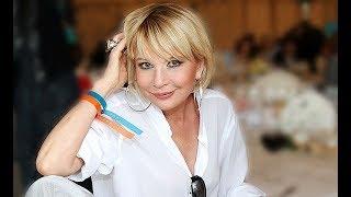 Что скрывала за Очаровательной Улыбкой диктор Советского Телевидения Татьяна Веденеева