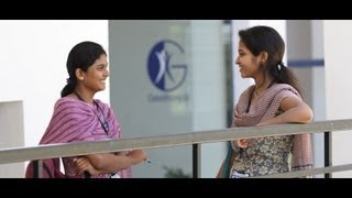 Geethanjali College of Engineering & Technology - Video Prospectus
