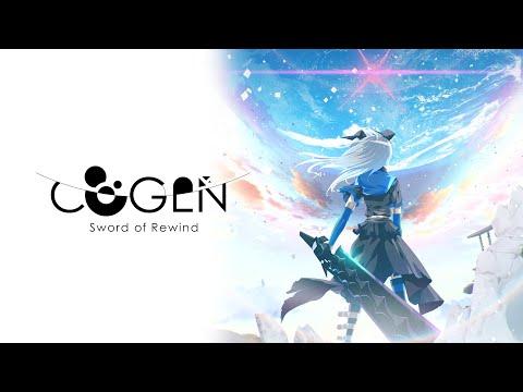 《COGEN 大鳳羽空和刻之劍》2D橫版動作遊戲  將於2022年1月27日發售,支援中文