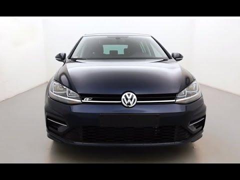 Volkswagen Golf VII comfortline OPF TSI 115
