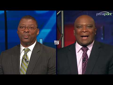 Crossfire: Giants vs. Panthers strategy