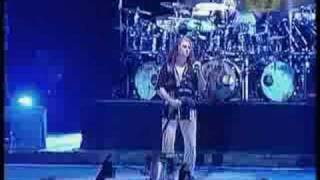 Dream Theater-War Inside My Head (Bucharest 2002)