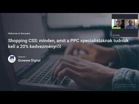 Growww Digital - Termékvideó