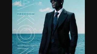 Akon - Freedom - Be With You