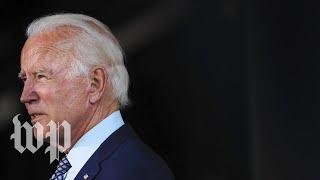 Biden's $700 billion economic plan, in 4 minutes