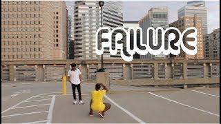 What's Your Flaw | Failure