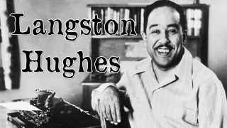 Langston Hughes - Facts