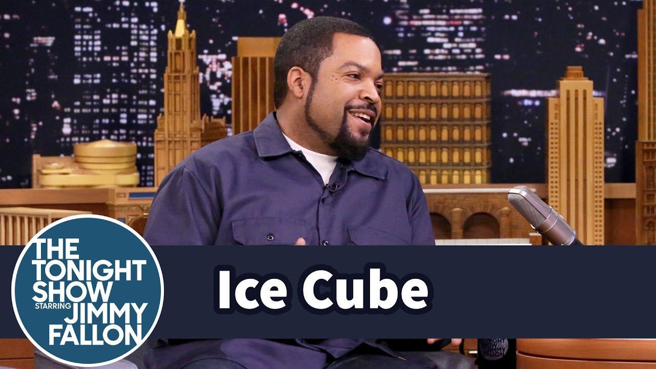 Ice Cube's Hip Hop Squares Is Hollywood Squares Meets Weed and Booze thumbnail