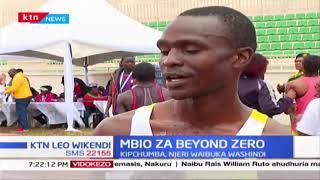 Mbio za Beyond Zero: Rais Uhuru alihudhuria, Kipchumba na Njeri waliibuka washindi